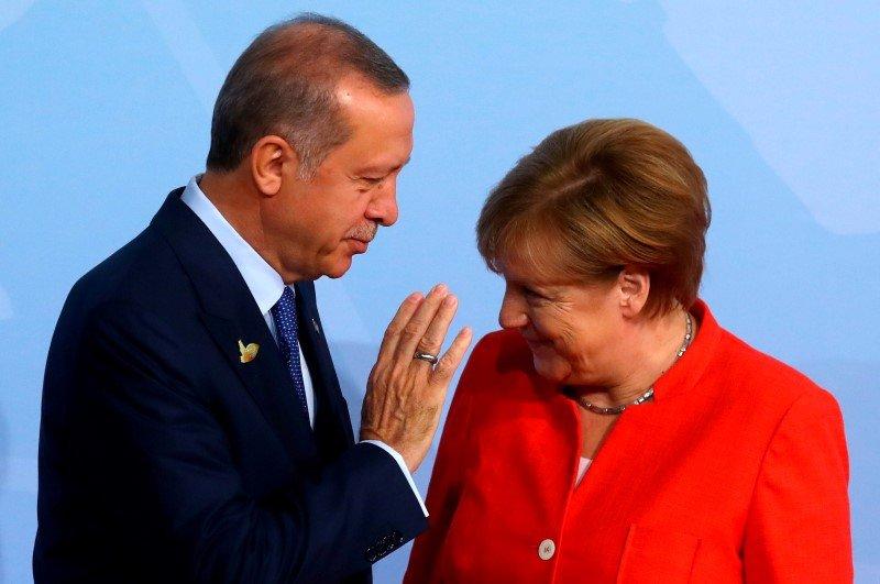 Almanya'dan bomba Türkiye çağrısı: Baskı yapın