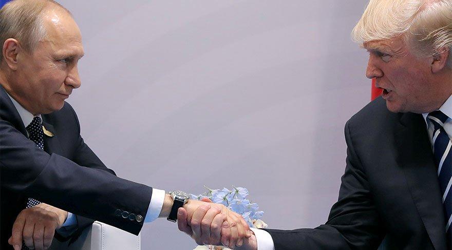 Putin'den flaş ABD hamlesi: 755 diplomatı atın