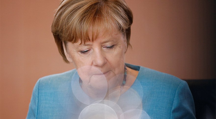 Almanya'dan Türkiye açıklamaları peş peşe geldi!