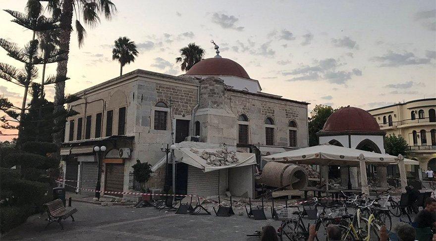 Depremde son dakika… Ege'den gelen haberler çok vahim!