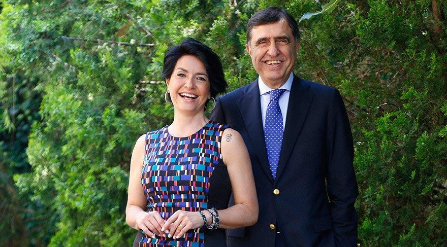 Ahmet Pura, Özlem Gürses'e sektörün sorunlarını anlattı.