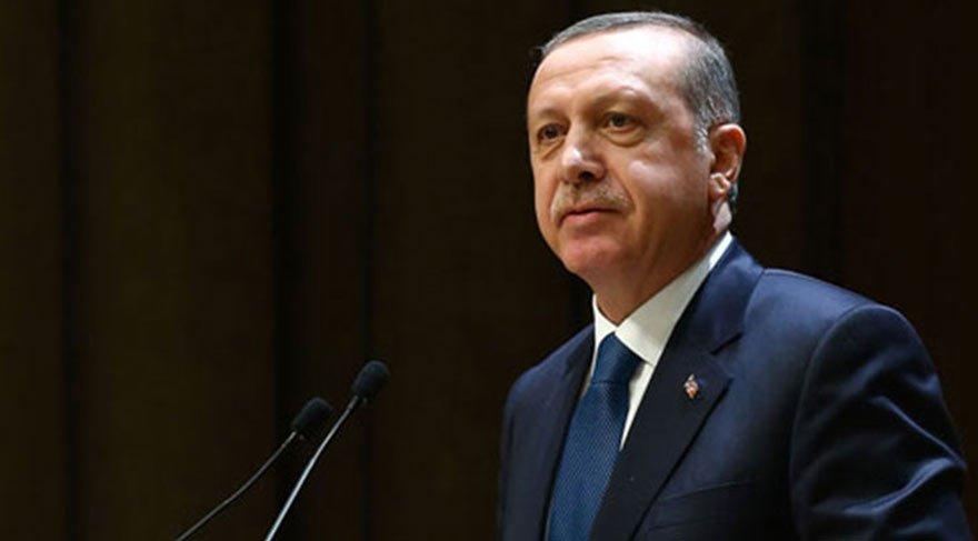 Erdoğan'dan flaş İsrail açıklaması