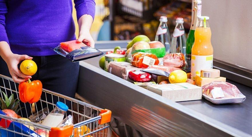 Ankara'da gıda enflasyonu açıklandı