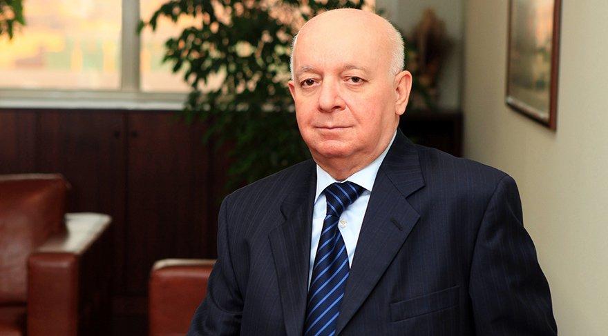 Uludağ Otomotiv Endüstrisi İhracatçıları Birliği Yönetim Kurulu Başkanı Orhan Sabuncu