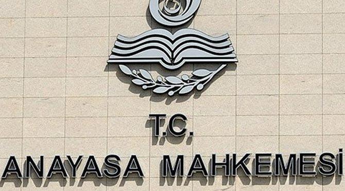 AYM'nin kararına erişim engeli iddiası