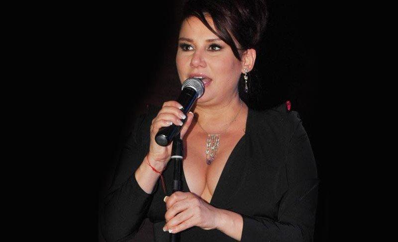 Şarkıcı Deniz Seki: '15 Temmuz kahramanlığın günüdür'