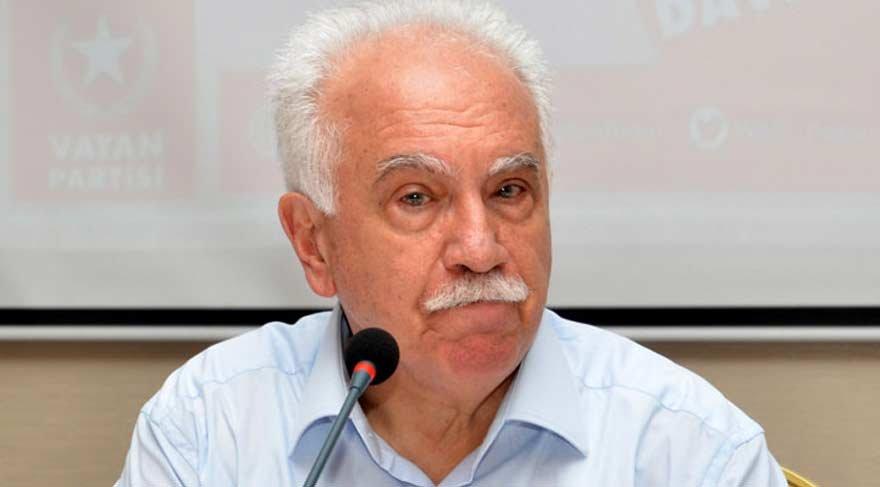Perinçek'ten FETÖ tutuklamaları ve ihraçlara destek