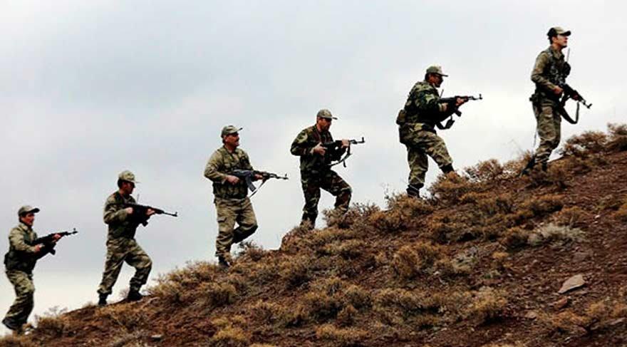 UNIFIL Tezkeresi TBMM'de kabul edildi!