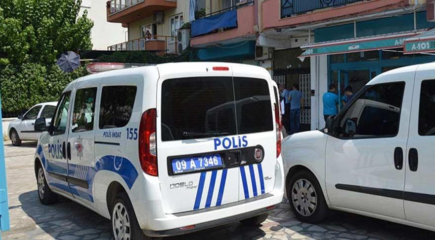 Emekli kadın polisin esrarengiz intiharı!