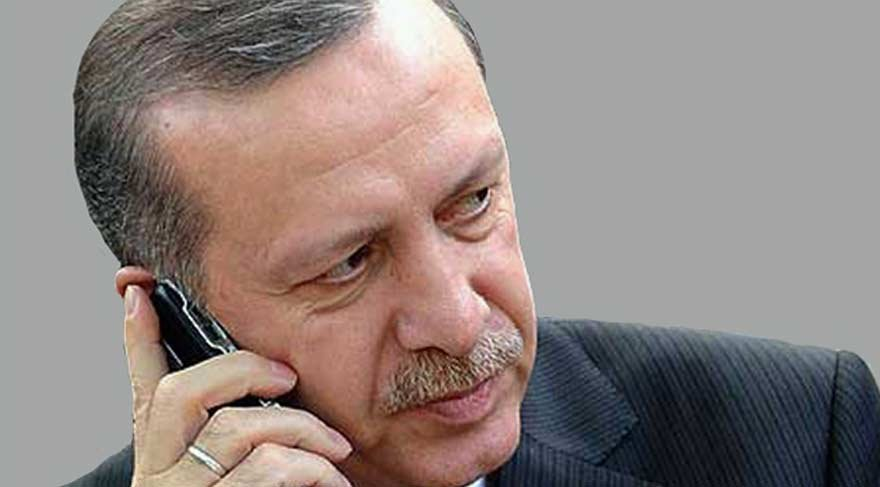 Erdoğan'dan CHP'li vekile sürpriz telefon!