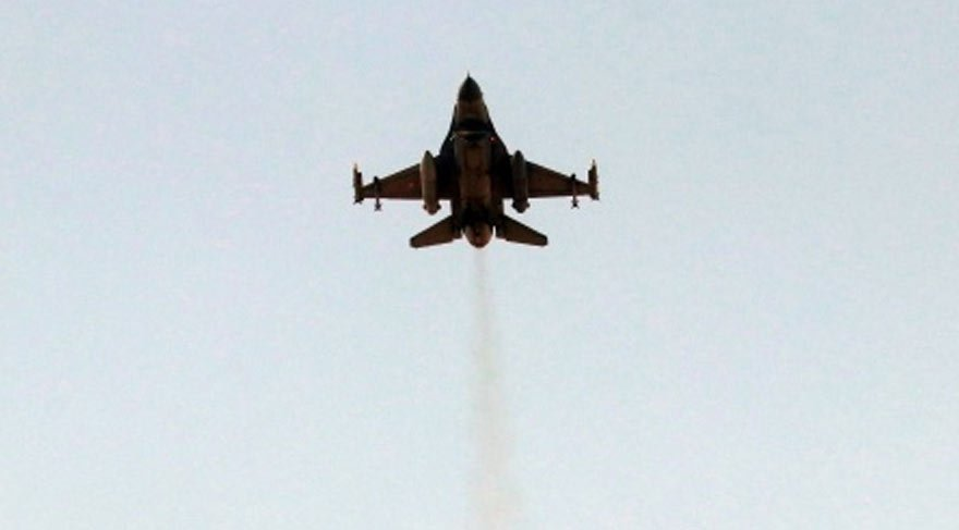 İncirlik'te askeri hava hareketliliği!