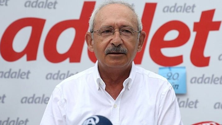Kılıçdaroğlu: '15 Temmuz anma törenlerine katılacağız'