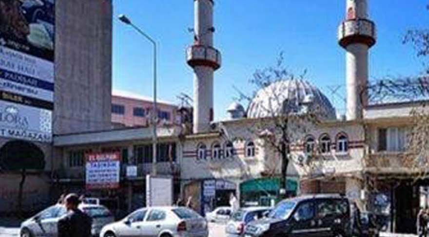 CHP'li Özkan: Camileri sizden koruyacağız!