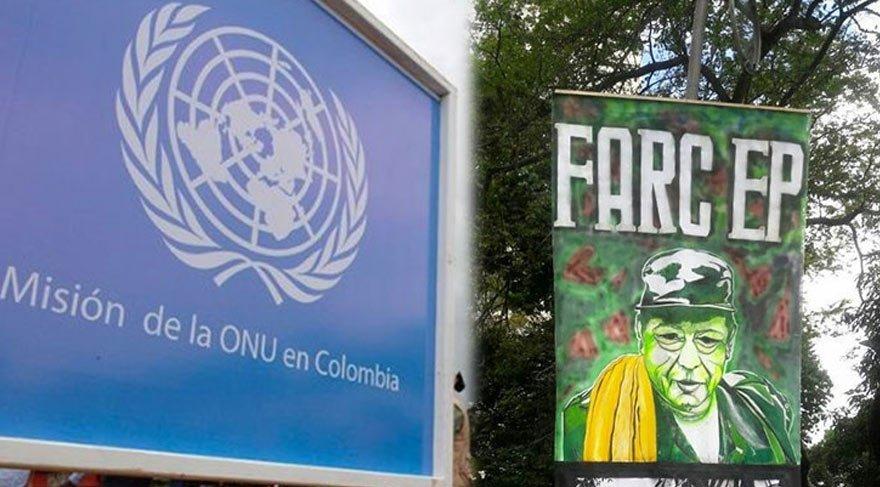 FARC militanları topluma adapte edilecek!