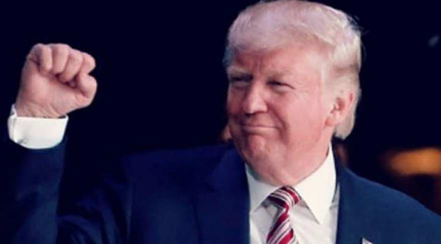 Trump, Bastille Töreni'ne katılacak