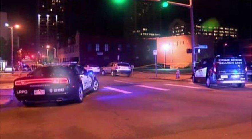 ABD'de gece kulübünde silahlı çatışma: En az 28 kişi yaralandı