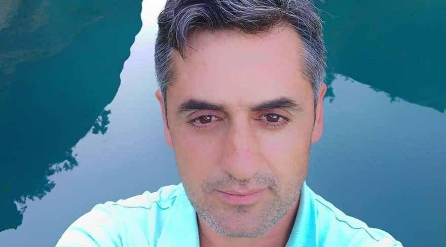 AKP Lice İlçe Başkan yardımcısı silahlı saldırıda hayatını kaybetti
