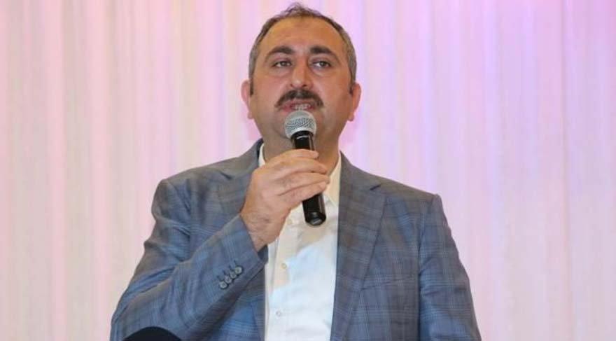 Abdülhamit Gül kimdir? Abdülhamit Gül adalet bakanı oldu!