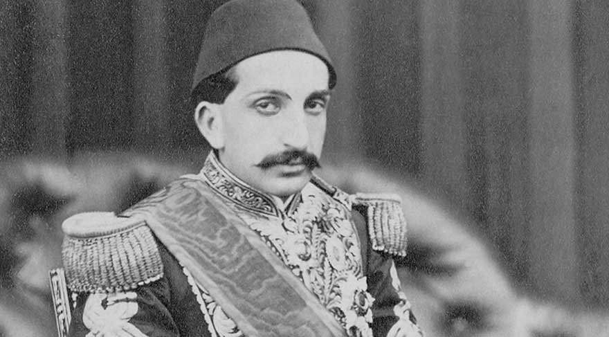 II. Abdülhamid'in borsada kazandığı paranın peşine düştüler