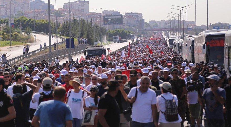 İstanbul Adalet Buluşması'na hazırlanıyor... İşte detaylar