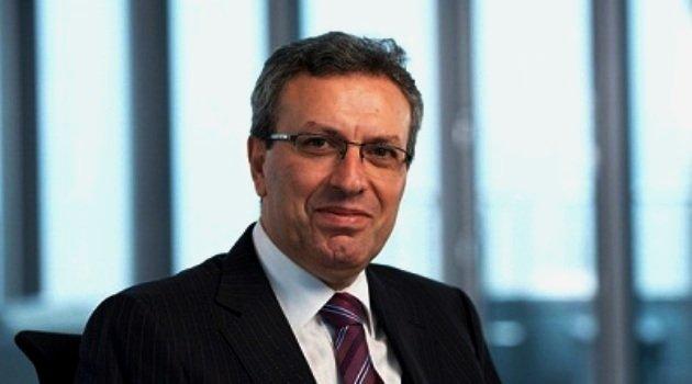 İş Bankası'nın Genel Müdürü Adnan Bali