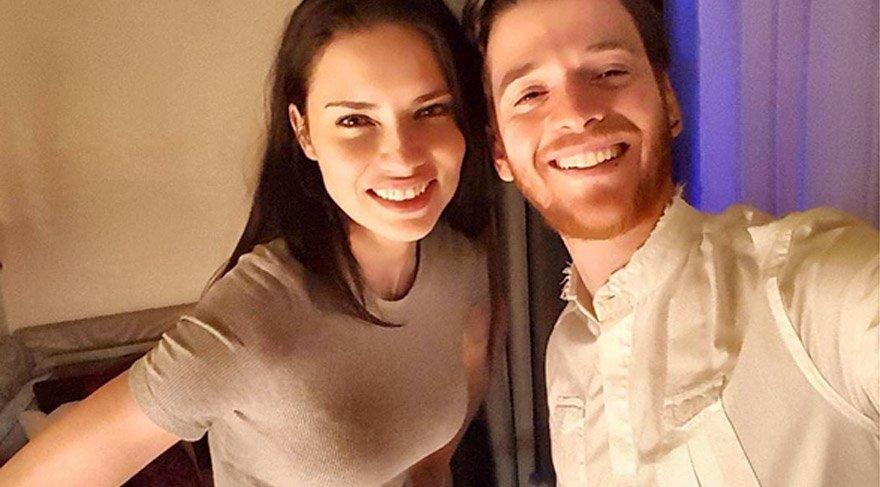 Metin Hara'nın hayatına dair detaylar: Çok konuşulan çift koy koy geziyor!