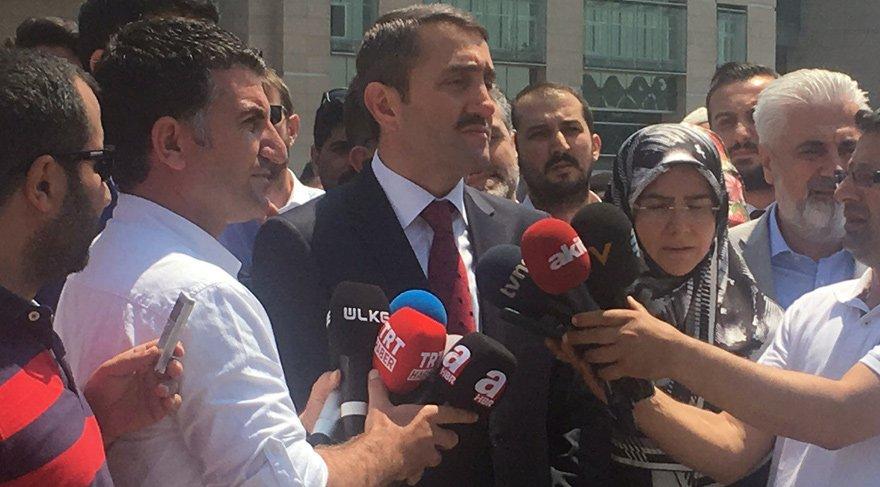 AKP'den yargıya 15 Temmuz isyanı: Biz neden yokuz?