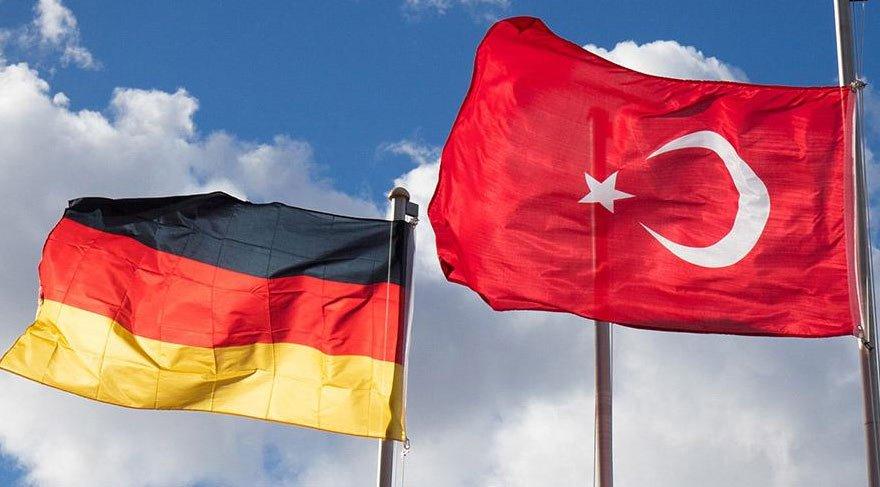 Almanya'dan Türkiye hakkında flaş karar
