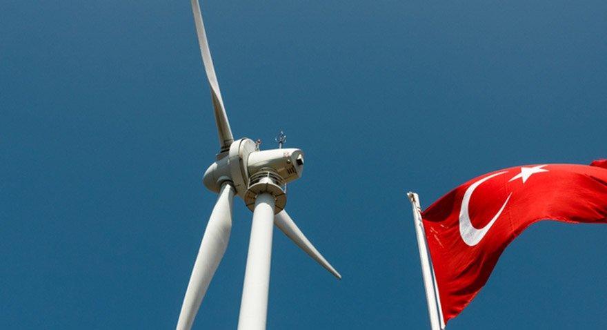 Dört Alman şirketi rüzgar enerjisi için yarışacak