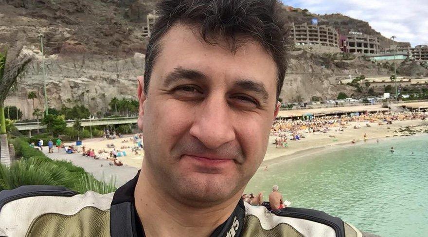 Barkın Bayoğlu, kaldırıldığı hastanede yaşamını yitirdi.