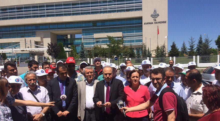 Antalya'da orman Marmaris'te tarım alanları yandı