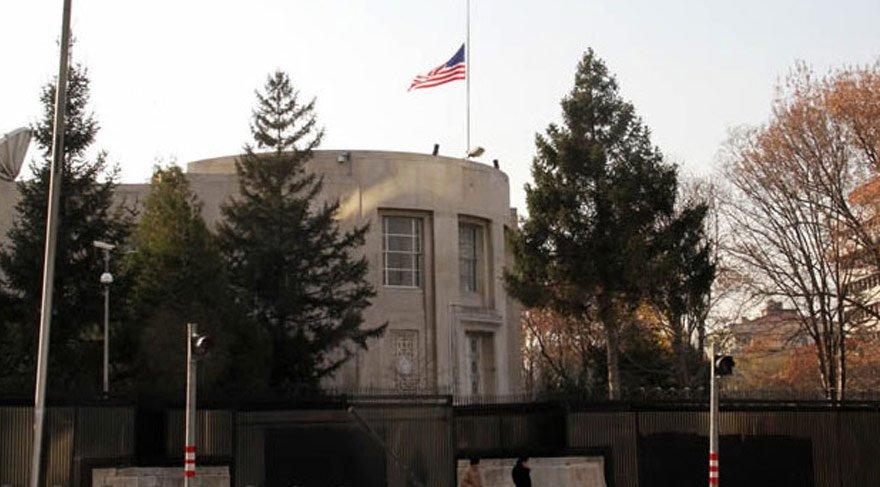 ABD elçiliğinden MİT TIR'ları açıklaması