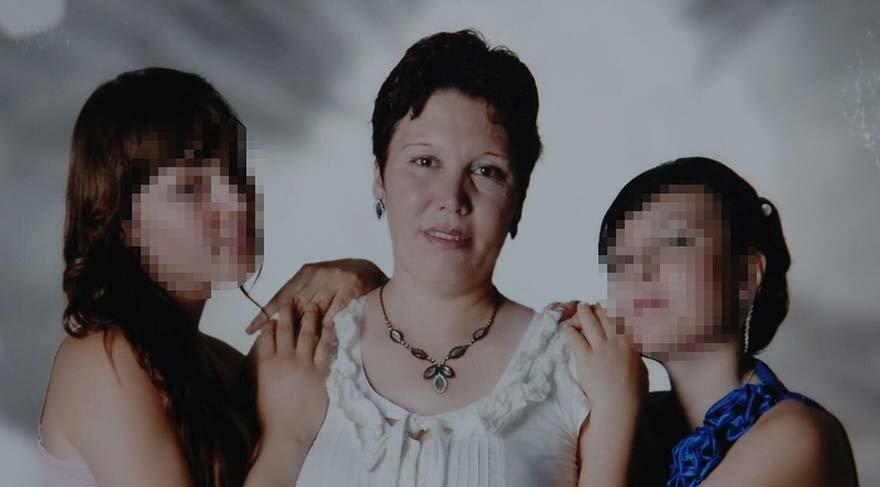Anne katili kızların cezası bozuldu