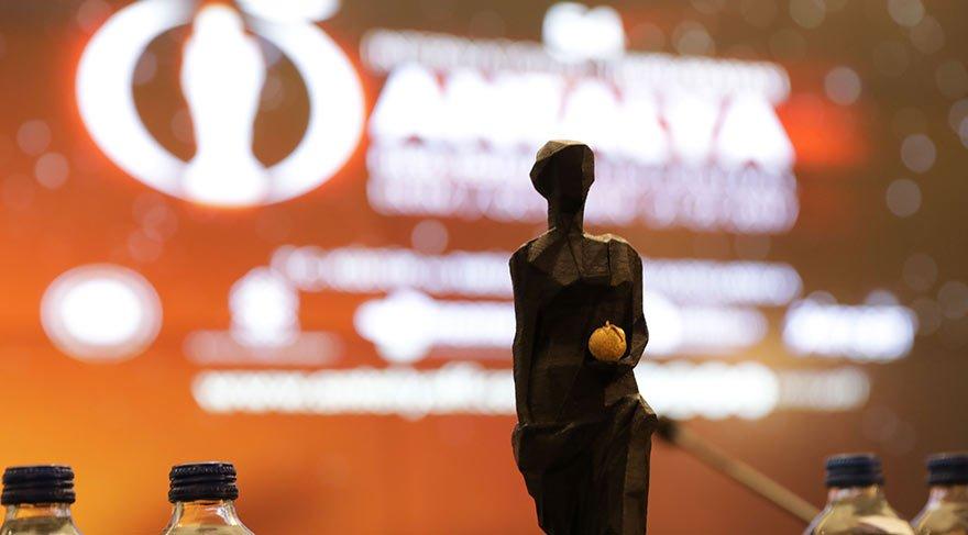 Antalya Film Festivali'nde büyük değişiklik