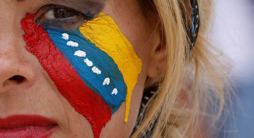Venezuela asgari ücrete yüzde 50 zam yaptı