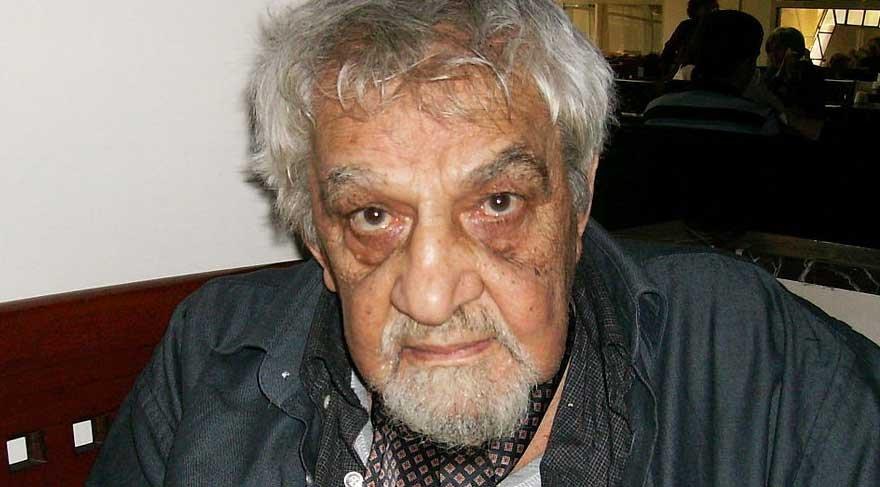 Arif Damar 92 yaşında! (Arif Damar kimdir?)