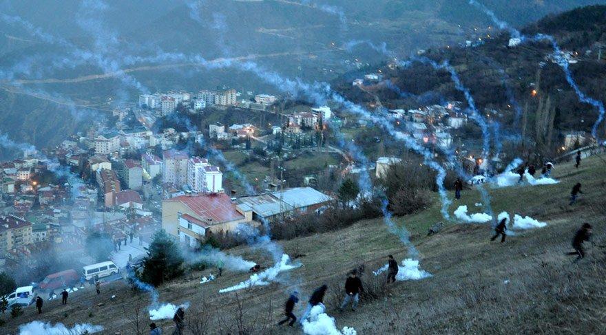 Danıştay, Cerattepe'de 'madencilik yapılabilir' kararını onadı