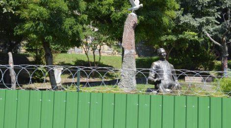 İstanbul'un yeni şantiyeleri: Parklar