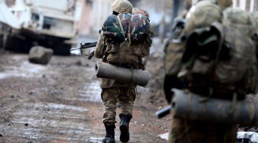 'Yeşil Liste'deki terörist öldürüldü