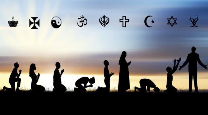 Bilim insanları, dindarlar ile ateistlerin zihinsel ağ ve görüş farklılıklarını ortaya koydu