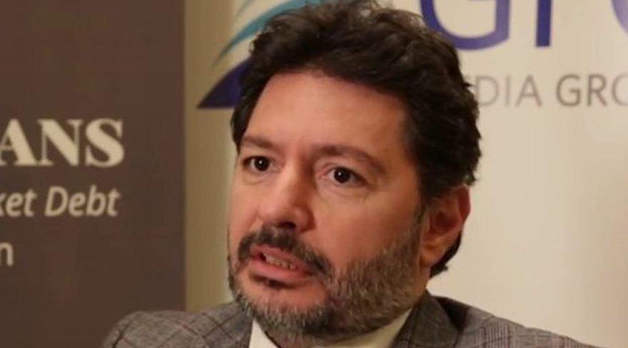Halkbank'tan Mehmet Atilla hamlesi
