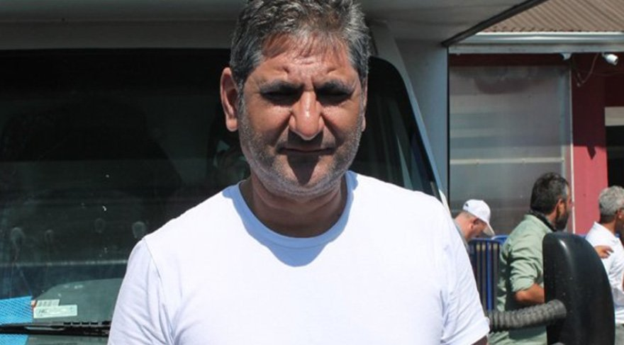 Aykut Erdoğdu'nun annesi vefat etti