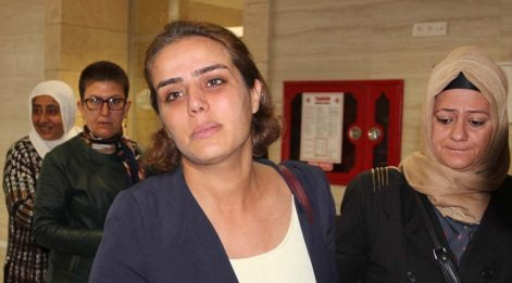 İfadesi alınan HDP'li vekil serbest bırakıldı