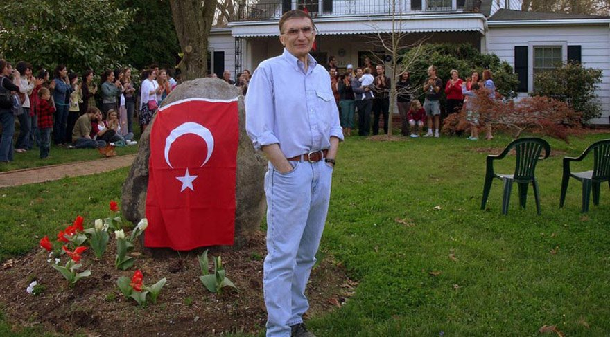 Nobel ödüllü Aziz Sancar: Destek bekliyoruz