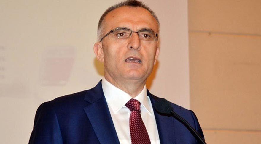 Naci Ağbal'dan KDV açıklaması