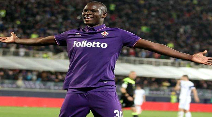 Beşiktaş'ın gündemindeki Senegal'li forvet Khouma Babacar kimdir?