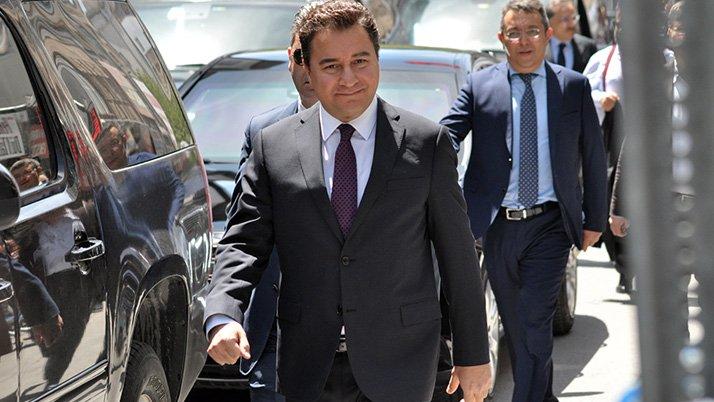 'Ali Babacan kabineye dönecek' iddiası