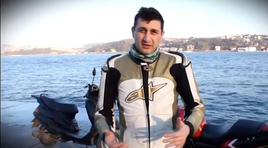 Barkın Bayoğlu'nun ölümüne sebep olan olayda şok ayrıntı