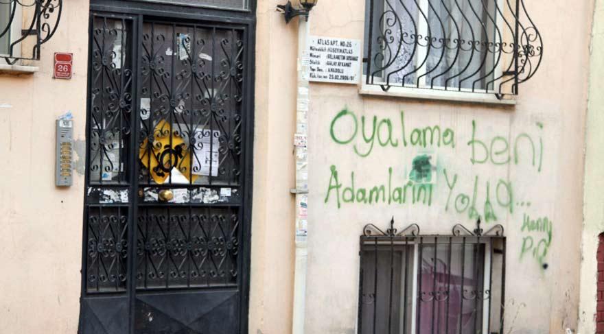 Ankaralılar Erdoğan'ı bekliyor
