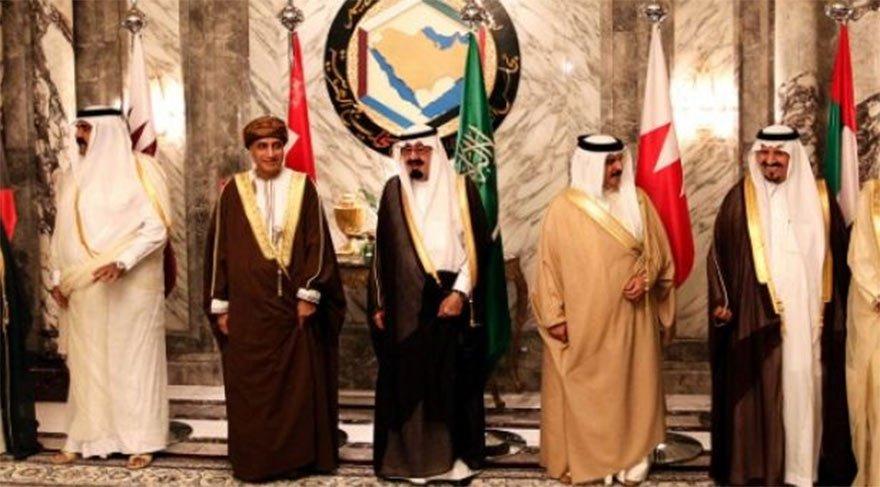 Katar, Suudi Arabistan ve BAE'nin IŞİD ve El Kaide'ye desteğini gösteren belgeler yayımladı